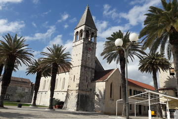 Trogir Private 1,5 hour walking tour