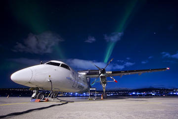 Aurora Flights: The most exclusive...