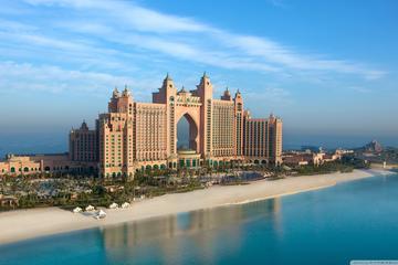 Dubai Dazzling Combo