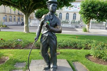 Chaplin's World Museum Private Tour...