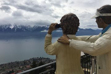 Swiss Riviera Private Tour from Geneva