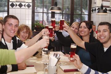 Halbtägige Bier- und Brauereitour inklusive Bierproben in München