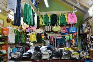Negril Shopping Highlights