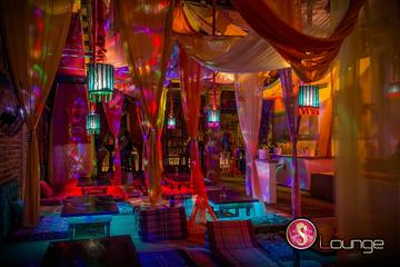 Flavored Hookah Tasting and Lounge in Puerto Valla