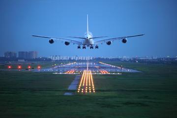 Traslado privado para llegadas: Aeropuerto de Papeete al hotel o...