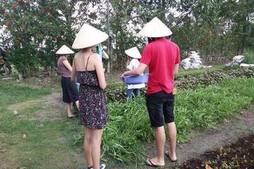 Half-Day Zen Meditation Cooking Program in Hanoi