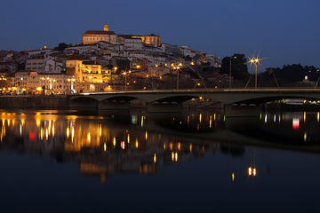 Private Full-Day Tour of Coimbra and...