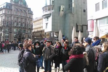 The Original Vienna Jewish Tour
