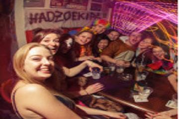 The Original Budapest Pub Crawl