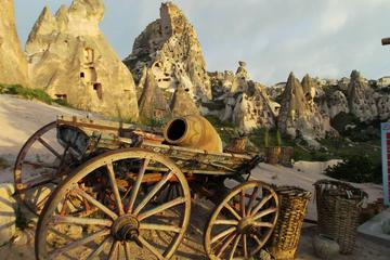 Private Day Tour in Cappadocia