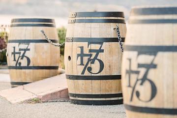 Naramata Small-Group Wine Tour
