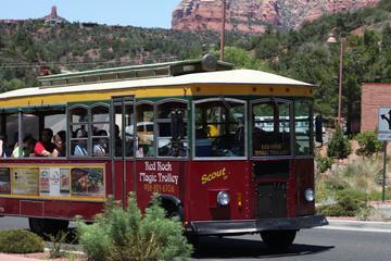 Boynton Canyon Tour