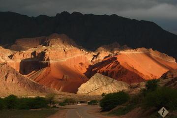 Cafayate: 2-Day-Trip from Salta City