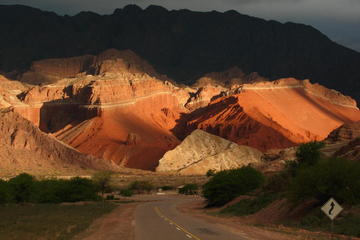 Full Day Tour to Cafayate