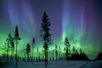 3 Day Arctic Circle Northern Lights Adventure