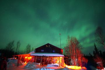 Arctic Circle Aurora Borealis Tour...