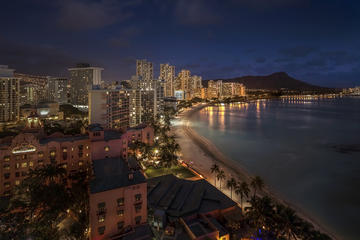 Honolulu City Lights - 30 Min Helicopter Tour - Doors Off or On 2018 - Oahu & Honolulu City Lights - 30 Min Helicopter Tour - Doors Off or On ...
