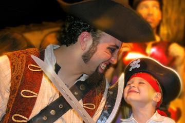 Piraten Dinner Abenteuer im Buena Park