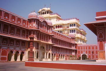 Jaipur Independent Sightseeing day tour
