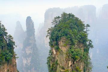 Day Trip to Zhangjiajie National...