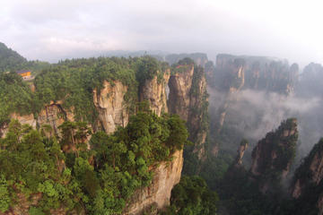 Private 2-Day Classic Zhangjiajie National Forest Park Tour Combo...