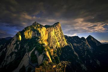 Private Day Trip to Mount Huashan Tour from Xian