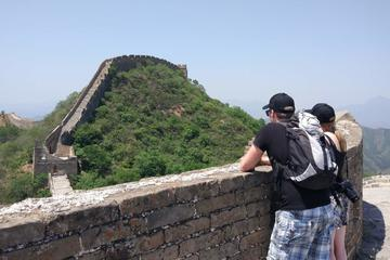 6 people-Group  Mutianyu Wall HikingTour, Skip The Line