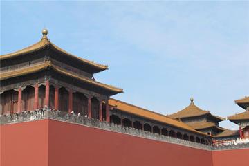 Forbidden City & Tiananmen Square & Mutianyu Wall Private All-Inclusive Tour