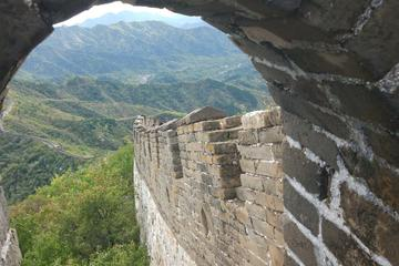 Mutianyu Wall Flexible Private Tour with English Speaking Driver