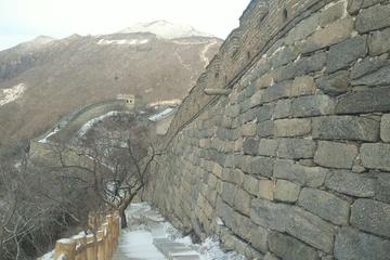 Skip The Line Private Day Tour:  Mutianyu Great Wall and Chinese...