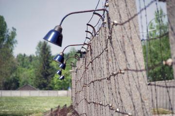 Campo de Concentração Dachau e SS...