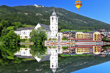 Munich Super Saver: Salzburg and Lake District Day Trip plus Romantic...