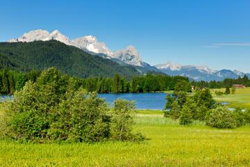 Recorrido de un día a Zugspitze desde...