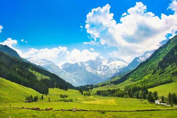 Tour di una giornata a Berchtesgaden e al Nido dell'Aquila con