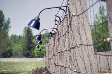 Tour pomeridiano al memoriale del campo di concentramento di Dachau