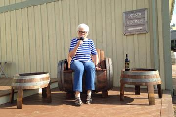 Sainte-Famille Vineyard and Winery...