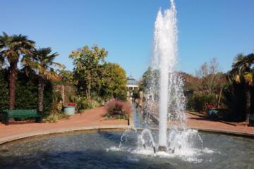 Book Daniel Stowe Botanical Garden General Daytime Admission Pass on Viator