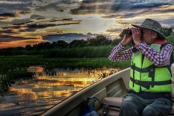 Discover Danube Delta from Bucharest...