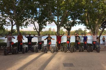 Madrid Segway: 2-Hour Casa Campo Off Road Tour