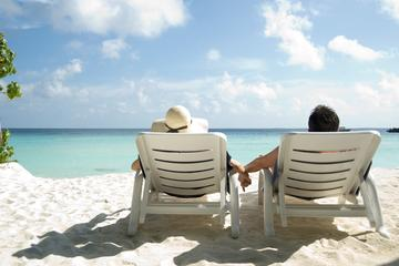 Dagstur til Clearwater Beach fra Orlando med valgfri Sea Screamer...