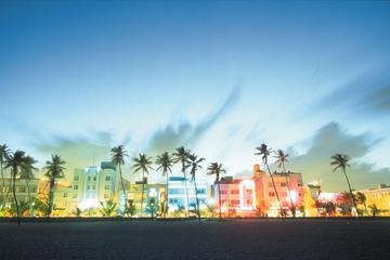 Orlando: 2 jours à Miami South Beach et nage avec les dauphins en...