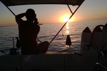 Marina Hacienda del Mar Overnight Boat