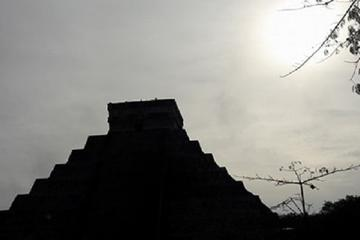 PRIVATE CHICHENITZA EXPRESS TOUR FOR CRUISE SHIPS FROM PLAYA DEL CARMEN