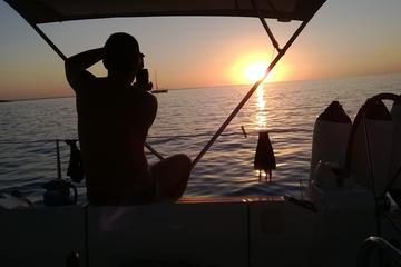 Private Sunset Sailing Tour with...