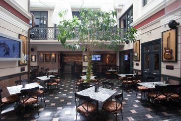 Hard Rock Cafe Athens