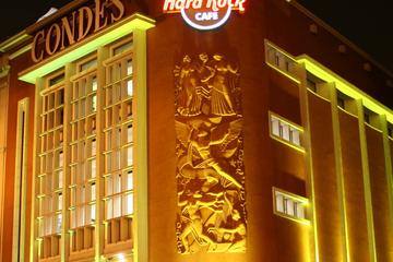 Hard Rock Cafe in Lissabon