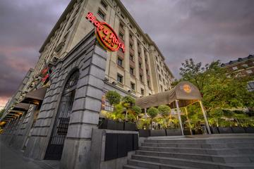 Hard Rock Cafe in Madrid