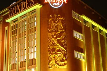 Hard Rock Cafe Lissabon