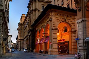 Keine Warteschlangen im Hard Rock Cafe Florenz