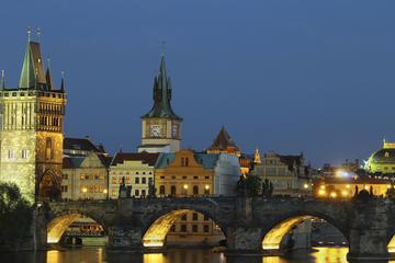 Snabbinträde: Hard Rock Cafe Prag, inklusive måltid